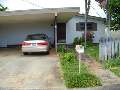 Hawaii House on Naulu Place (1962-1965)