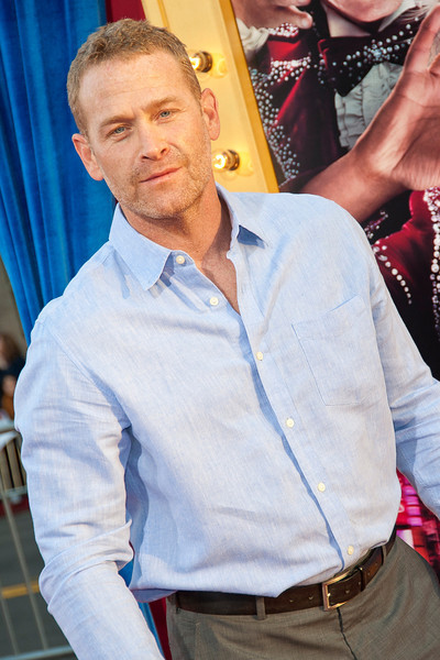 HOLLYWOOD, CA - MARCH 11: Actor Max Martini attends the premiere of Warner Bros. Pictures' 'The Incredible Burt Wonderstone' at TCL Chinese Theatre on Monday, March 11, 2013 in Hollywood, California. (Photo by Tom Sorensen/Moovieboy Pictures)