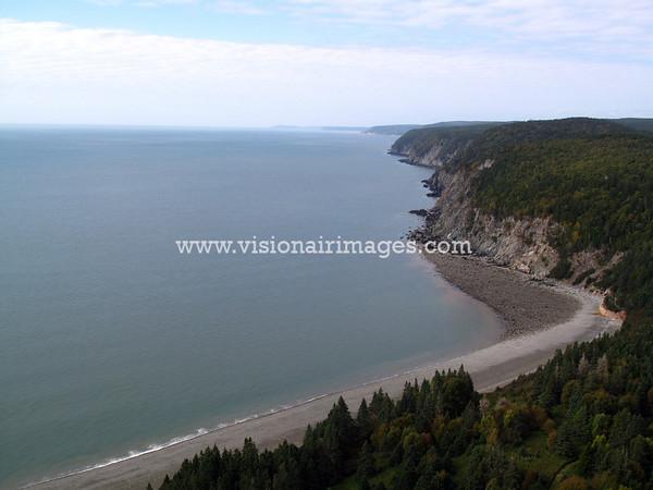 New Brunswick Fundy Shore