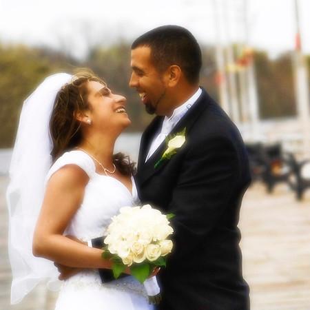 Anna & David Wedding