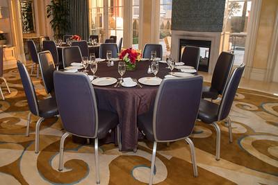 Member Advisory Board Dinner