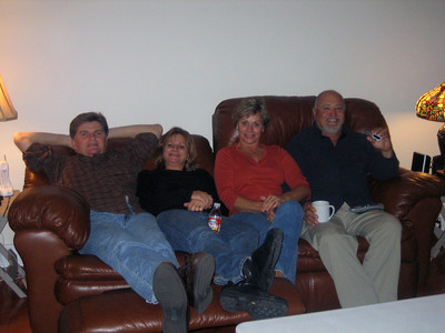Thanksgiving 2006 (Diamondhead, MS)