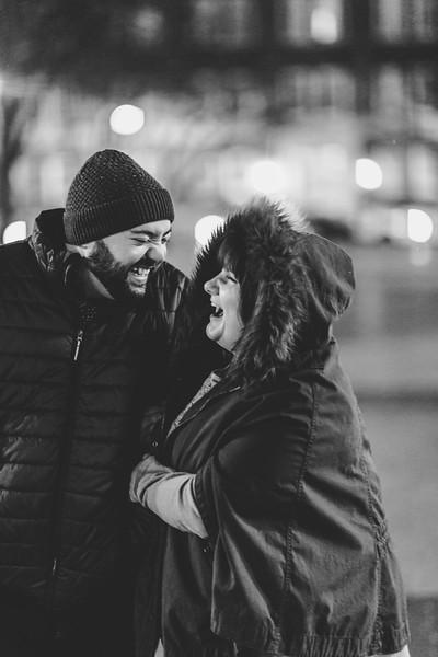 Sarah & Bryce | Feb 2020 | Wichita, KS