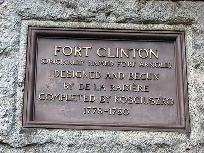Fort Arnold