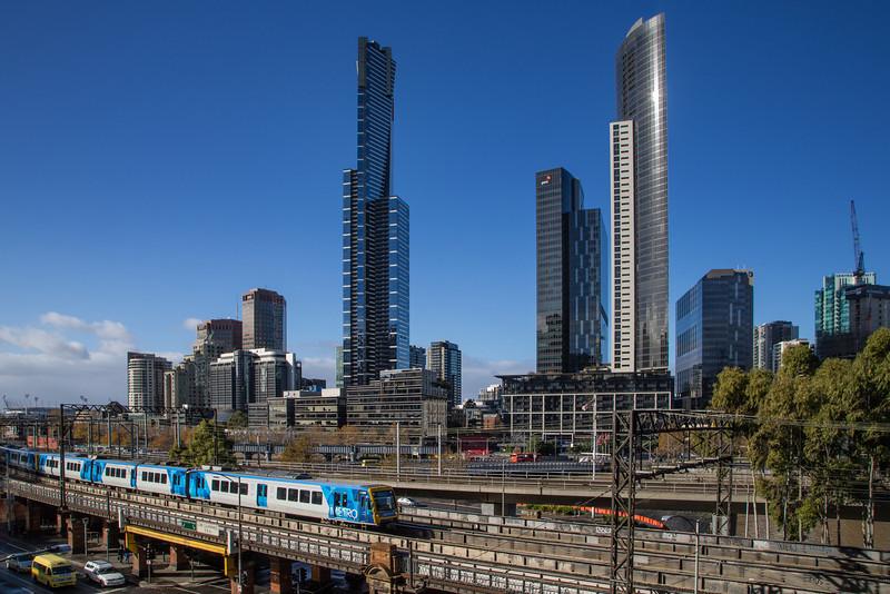 Southbank, Melbourne, Australia
