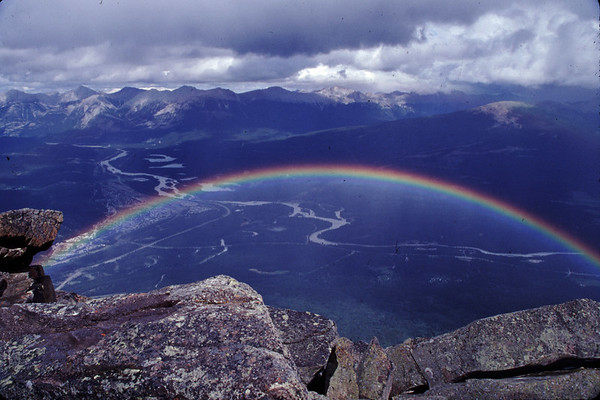 Canada & Pacific Northwest