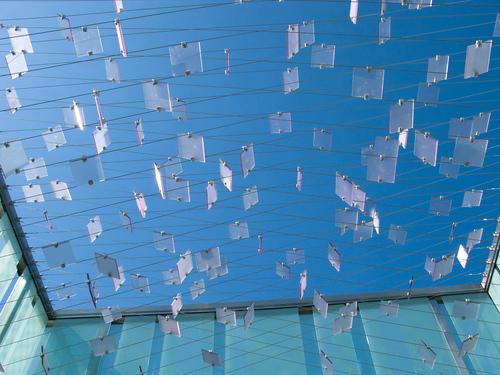 Logan Airport 9/11 Memorial