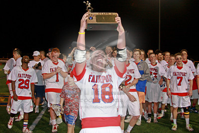 5/27/2014 - NYS Section 5 Class A Championship - Pittsford vs. Fairport - Webster Schroeder High School, Webster, NY