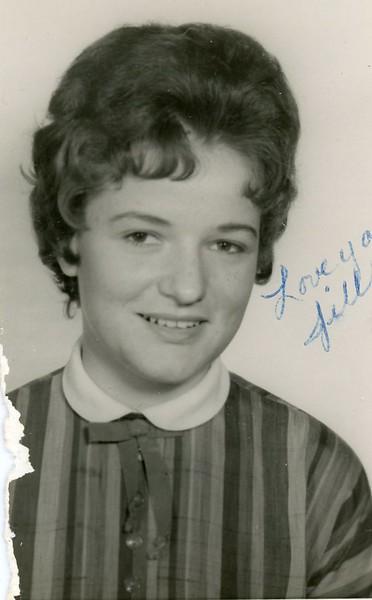 Jill Carter, Class of '64.jpg