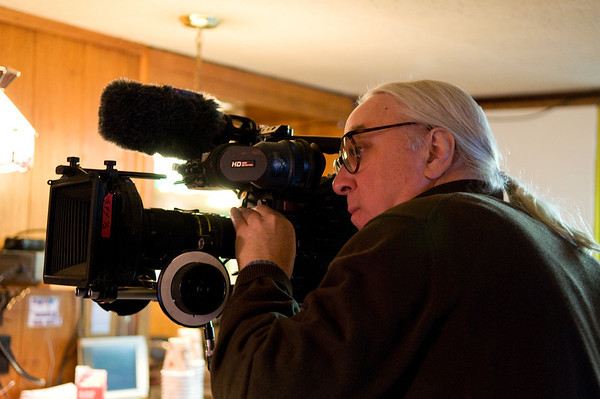 """Production stills  """"Turmoil and Triumph: The George Shultz Years"""""""