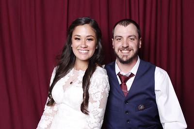 Sarah & Jared's Wedding 9.28.19