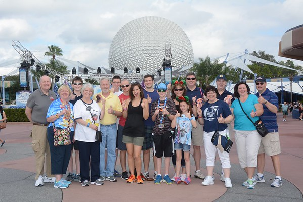 Disney December 2014 Casey