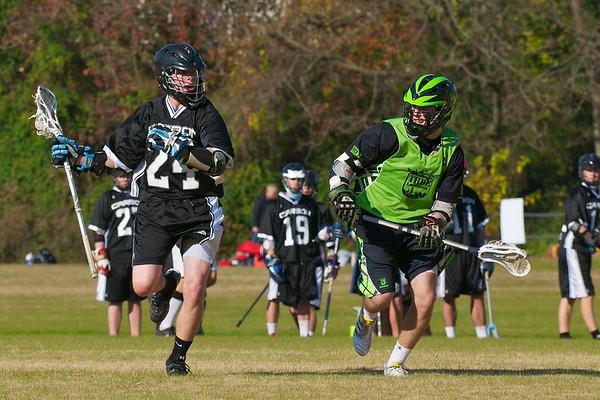Lacrosse - Field