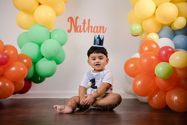 Nathan's First
