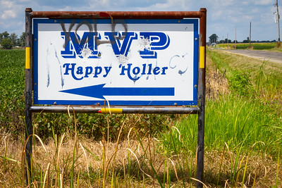 MVP Happy Holler Dive Bar in Southern Illinois