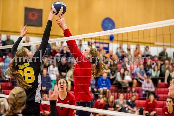 Volleyball SHS vs Wasatch 10-28-2014