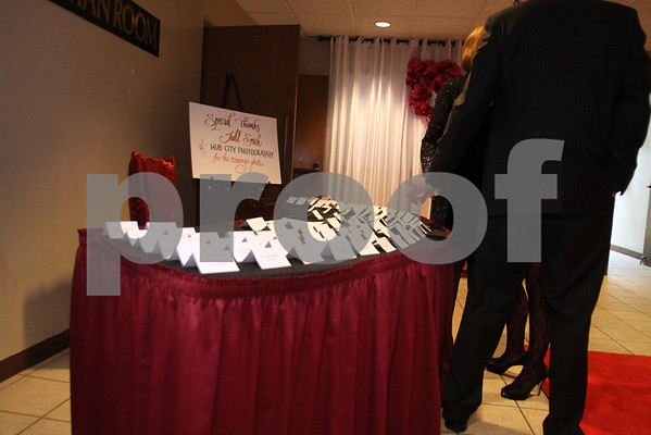 """2014 """"FROM THE HEART"""" - THE DINNER AUCTION"""