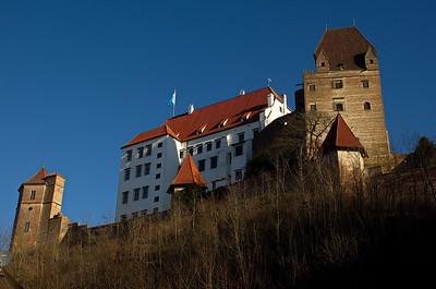 Landshut + Berndorf