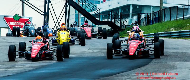 2013 BARC Ontario Grand Prix