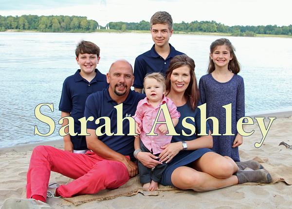 Jason Coslet Family pics