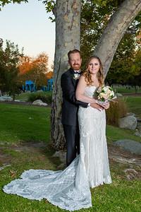 O'Donnell-McDougal Wedding