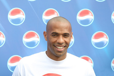 Pepsi Incentive with Thierry Henry