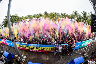 2019.8.18 - Color Manila Challenge