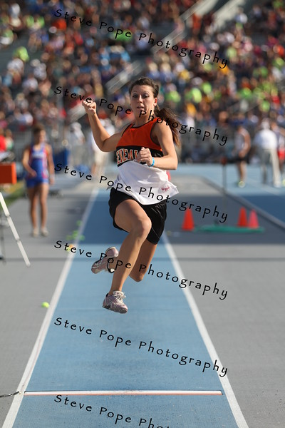 2012 Long Jump