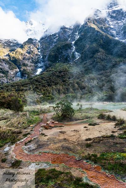Westland Tai Poutini National Park 9