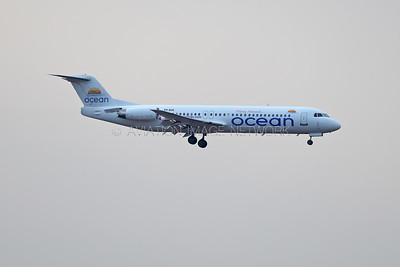 Ocean Airlines (Somalia)