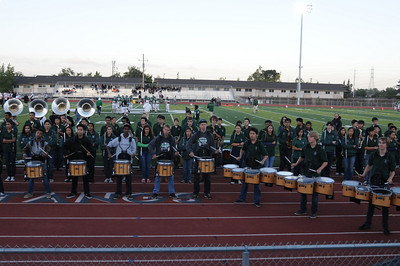 Football Game HHS vs Half Moon Bay 8/31