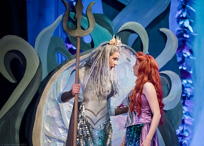 201711 The Little Mermaid Cast A