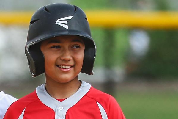 11U - Dukes Baseball