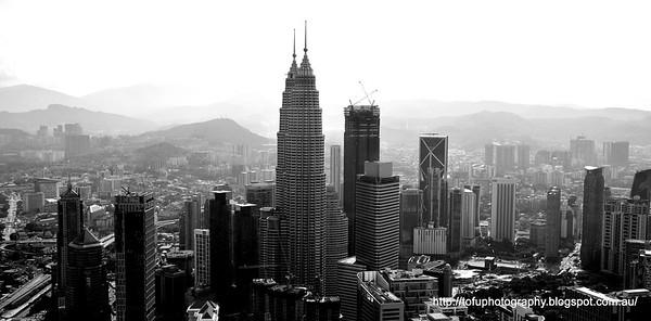 Kuala Lumpur best - 2017