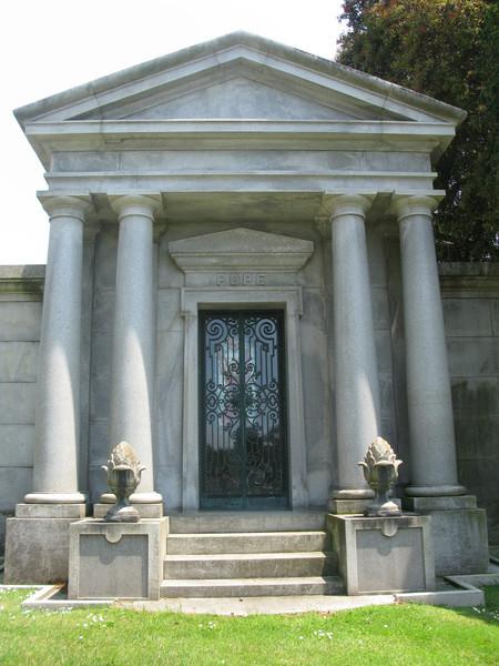 Andrew Jackson Pope