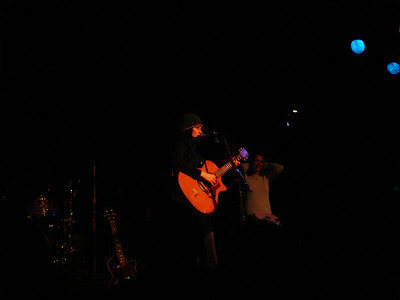 2006.03.11 - Ben Taylor and Tristan Prettyman @ Slim's
