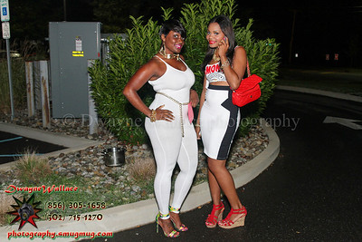 Marty's All WHite Party 2013
