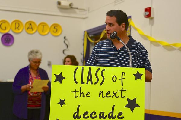 Duanesburg Elementary Awards and 5th Grade Graduation 2013
