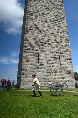 Bennington Battle Day Weekend - 081819