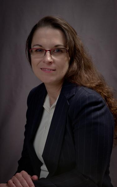 Bonnie Leggo