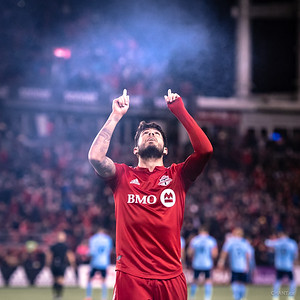 MLS - TORvNYCFC