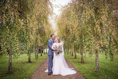 Kathryn & Anthony Wedding