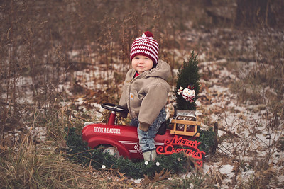 Kendra Christmas/Birthday 2017