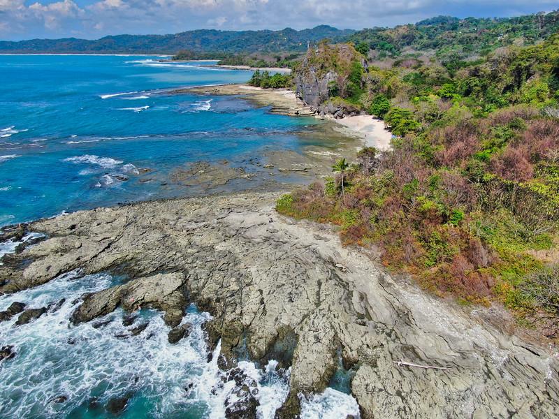 Santa Teresa and Malpais in Costa Rica - Paradise Beach