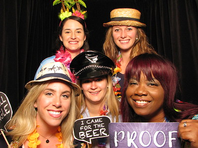 SCRPA Conference Social
