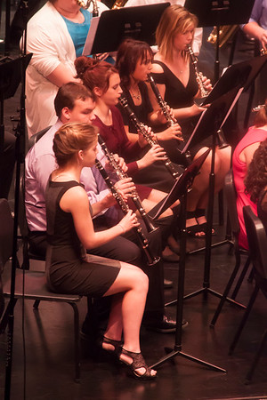 IBA Honors Band