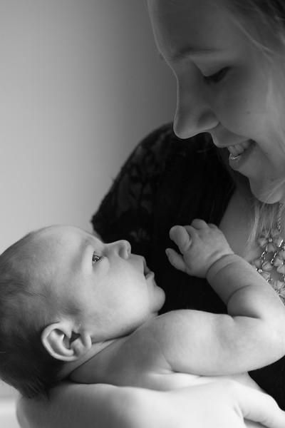 Aliyah Newborn UN