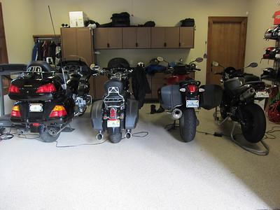 2011 Wild Hogs Trip