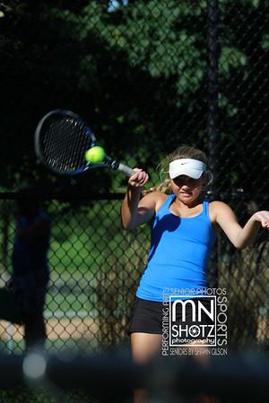 Varsity Girls Tennis