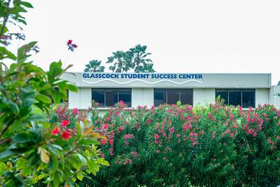 Glasscock Center